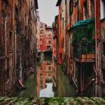 """Window on the Canal"" by marcomonetti"