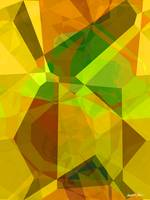 Abstract Polygons 173