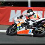 """BRUCE ANSTEY"" by shaun-d"