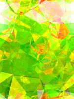 Abstract Polygons 204