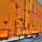 """Rolling Stock Grapevine, TX"" by jkphotos"