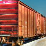 """The Boxcar Grapevine Tx"" by jkphotos"