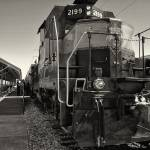 """Grapevine Vintage Railroad"" by jkphotos"