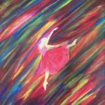 """Ballerina"" by Mya"