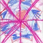 """Abstract Starburst"" by 4FootNinja"