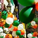 """Saint Patrick"