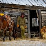 """Cowboys on break"" by Inge-Johnsson"