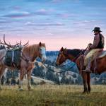 """Wyoming Dawn"" by Inge-Johnsson"