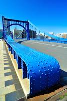 The Other Blue Bridge