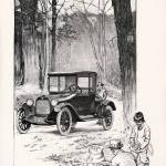 """1920 Dodge Bros. #12"" by JeffTimmons"
