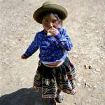 """Quechuan Girl in Pisac, Peru"" by jaredjared"