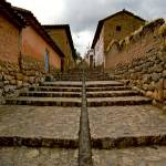 """Stairs - Chinchero, Peru"" by jaredjared"