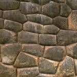 """Inca Wall in Chinchero, Peru"" by jaredjared"