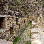 """Ollantaytambo, Peru"" by jaredjared"