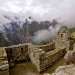 """Machu Picchu - Wall"" by jaredjared"