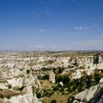 """Goreme Valley, Cappadocia - Turkey"" by jaredjared"
