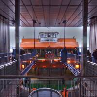 """Staten Island Ferry in HDR"" by eddiemo106"