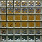 """""""Penske Truck Glass Block Grid"""" by TaraRayeRusso"""