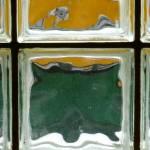 """Penske Truck Glass Block No.1"" by TaraRayeRusso"