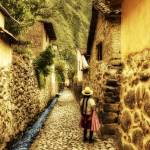 """""""Peruvian Streets"""" by Bendinglife"""