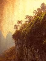 Li River Mountainside