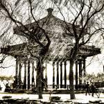 """Pagoda"" by Bendinglife"