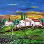 """""""Tuscany"""" by KVNDEN"""