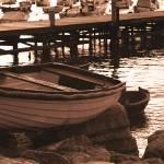 """""""Barca a Lerici"""" by marcomonetti"""