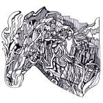"""Folklore"" by mhdraper"
