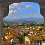 """""""Lucca View"""" by jessnelson"""
