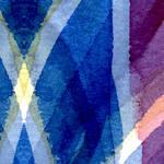 """""Blue Spirit"" #1 10 06 07"" by achimkrasenbrinkart"