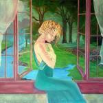 """Beautiful woman"" by KVNDEN"