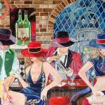 """Bar"" by KVNDEN"