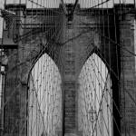 """Brooklyn Bridge"" by nmstephens"