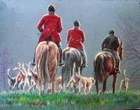 Fox Hunt - Foiled Again