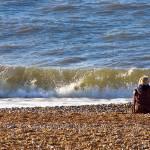 """Brighton Beach"" by oliverpohlmann"