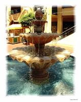 The Fountain at the Riverwalk