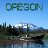 Oregon Lake Fishing