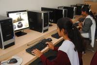 Girl Computer Education
