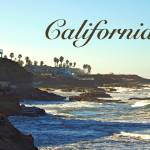 """California"" by ideaproductions"