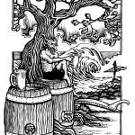 """""""Fall Fever Bierfest"""" by beardart"""