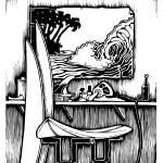 """Shaping Room"" by beardart"