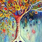 """""""Fiesta Tree"""" by JENLO"""