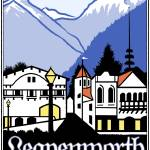 """Leavenworth"" by grafbob"