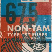 Blown Fuse Art Prints & Posters by Eric Wyttenbach