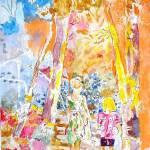 """Children"" by KVNDEN"