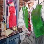 """Bar 2"" by KVNDEN"