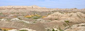 Badlands Vista