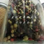 """GourmetCornsKS2012"" by Katescana"