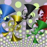 """""""5 Runners"""" by Objowl"""